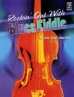Rockin' Out With Blues Fiddle Sheet Music Fretted 000695612