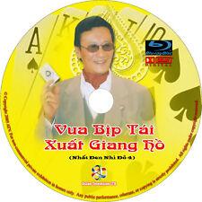 Vua bịp tái xuất giang ho - Phim Bo Hong Kong (Blu-ray) - USLT