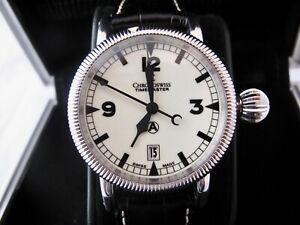 CHRONOSWISS-TIMEMASTER-CH2833-AUTOMATIK-ARMBANDUHR-40mm-von-2008