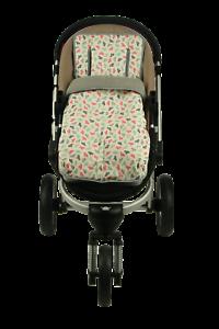 Keep-Me-Cosy-Baby-Sleeping-Bag-Infant-Swaddle-Blanket-for-Pram-amp-Stroller