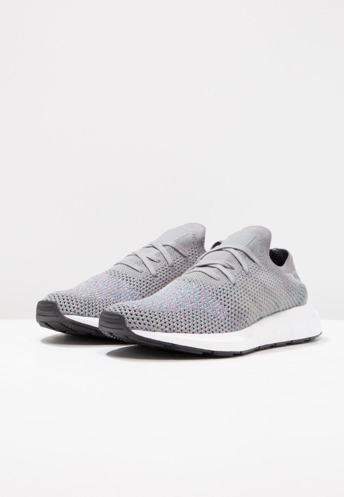adidas Originals SWIFT RUN PK Sneaker Low Herren Sneaker Grau Gr 40 S4553