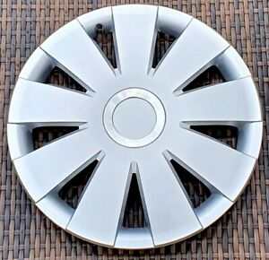 "Fulll set 16/"" wheel trims to fit  Vw Transp.T5,Beetle,Golf,Passat"