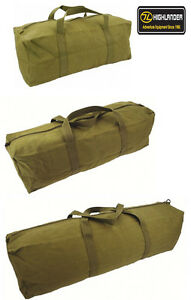 Mens-Equipment-Combat-Army-Military-Tool-Travel-Canvas-Pack-Surplus-Duty-Kit-Bag