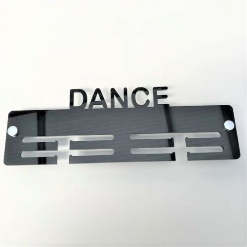 Dance Medal Holders / Hanger - Many Colour Choices - Includes all Fixings