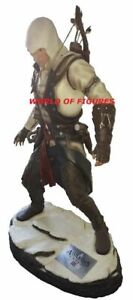 Attentäter Glaubensbekenntnis 3-CONNOR * 1:1 Full-Life-Size Statue-Figur-Replik