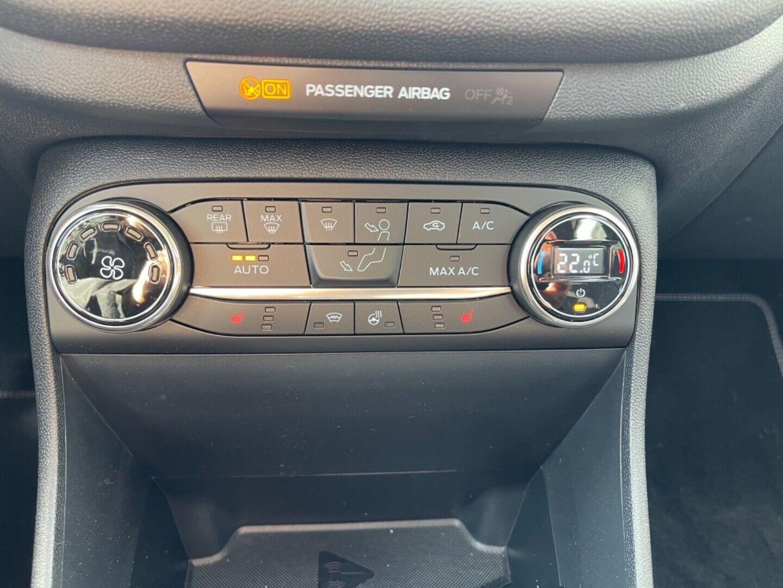Ford Fiesta 1,0 EcoBoost mHEV Titanium - billede 13