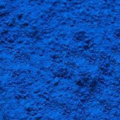 Cosmetic Grade Ultramarine Blue / Make Your Own Mineral Makeup & Soap Making