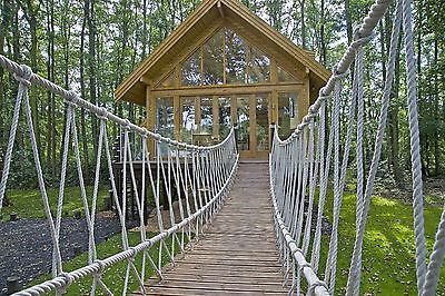 TREE HOUSE PACKAGE HOLIDAY / ACCOMMODATION ALL INCLUSIVE ATIVITIES