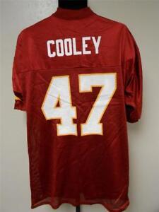 d81c55cd0 NEW-Minor-Flaw Chris Cooley  47 Washington Redskins Mens Size M-L ...