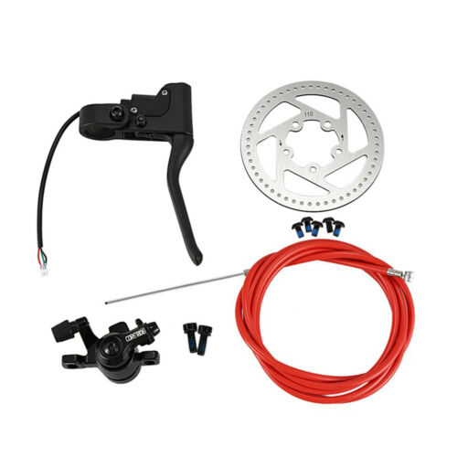 Handle Brake Lever Disc Hall Handbrake for Xiaomi M365//PRO//PRO2 Electric Scooter