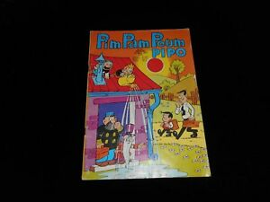 Pim-Pam-Poum-Pipo-112-The-15-Mars-1971
