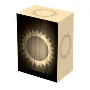 Deck-Box-Legion-Sun-Soleil-pour-cartes-Pokemon-Yu-Gi-Oh-NEUF