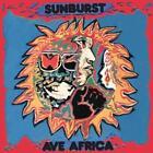 Ave Africa 1973-1976 von Sunburst (2016)