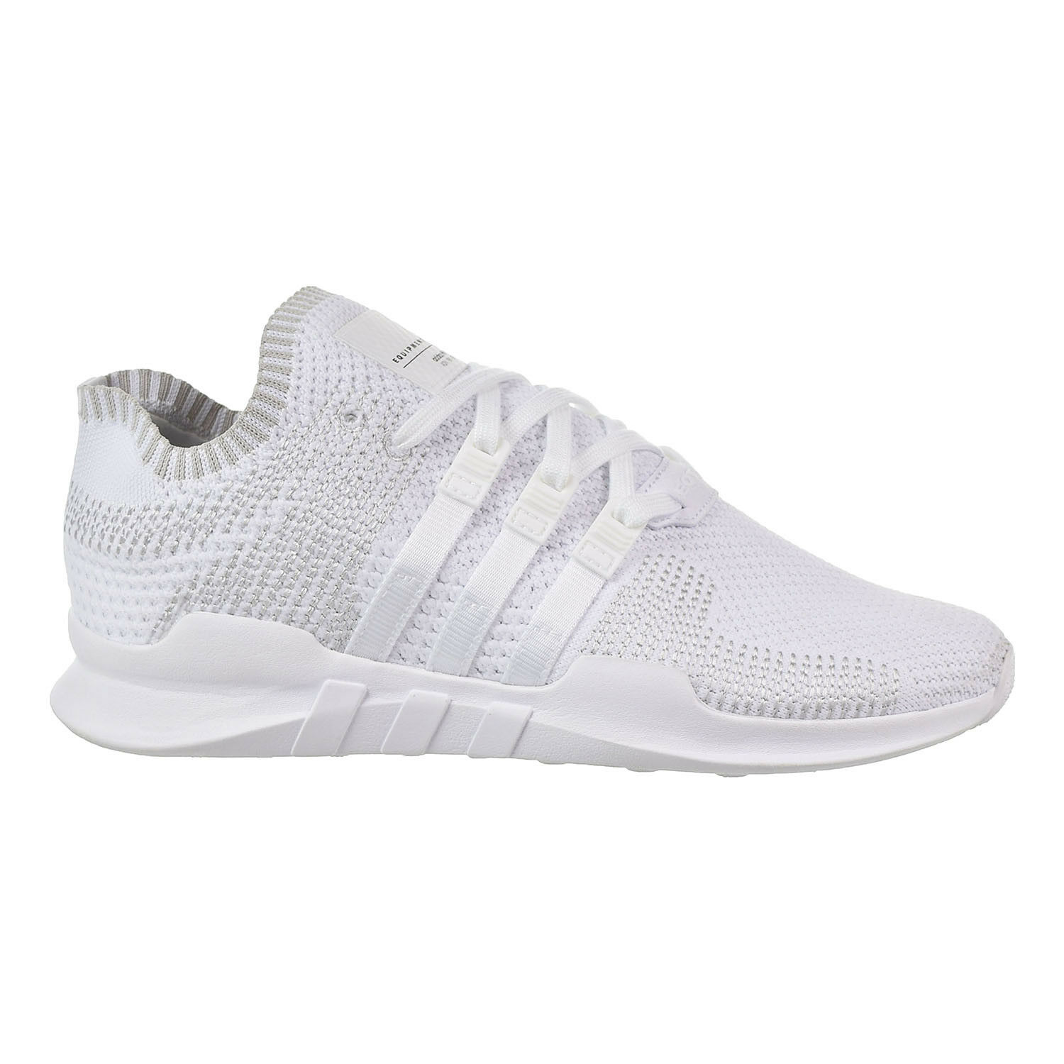 Adidas Originals EQT Support Advance Primeknit Men's Shoes White/Subgreen BY9391