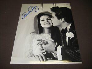 Priscilla Presley Signed 8x10 Photo Autographed Photograph