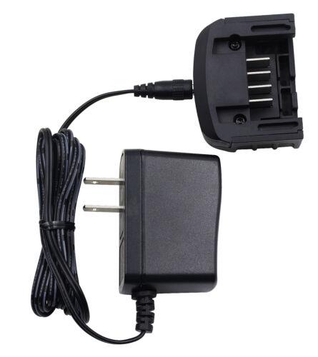 Battery Charger LCS1620 for Black Decker LBXR2020-OPE LBXR20BT LBXR20-OPE