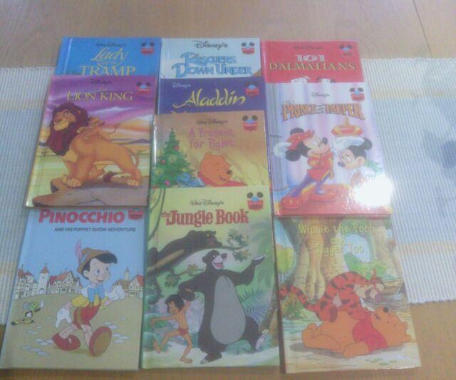 Walt Disney's Wonderful World of Reading