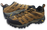 Merrell J87729 M Size 8 Moab Vent Earth Hiking Men's Shoes on Sale