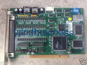 ADLINK PCI-8132 WINDOWS XP DRIVER