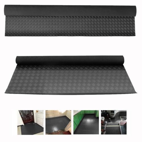 1M 2M 5M Rubber Flooring Floor Matting Waterproof Mat Garage Bathroom Skidproof
