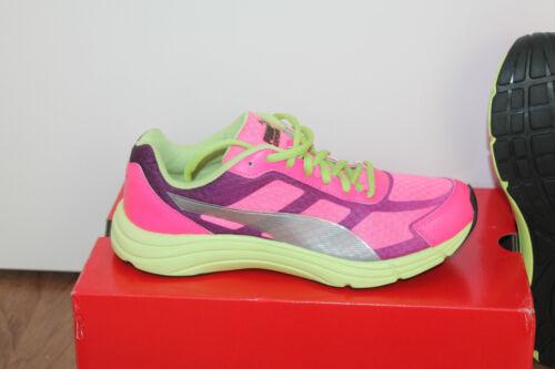 Zapato Deporte Expedite Fucsia Lifestyle Mujer Puma Amarillo qS4cR6R