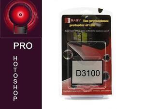 Professional-Echtglas-Displayschutz-fur-Nikon-D3100