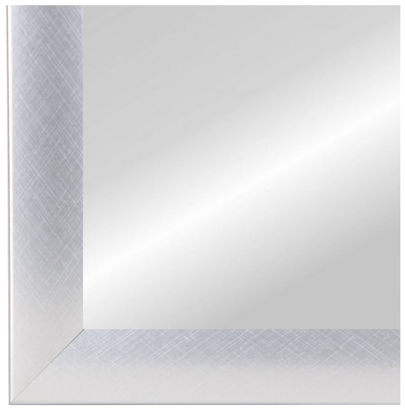 s l1600 - OLIMP Marco de Espejo - 80 X 70CM Espejo Pared Espejo Baño - Calidad Superior