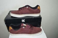 DC shoes Bridge Suede Chaussure/Zapatos Skate Shoes US 7.5 / EU 40 /UK 6.5 new