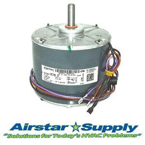 Trane Genteq American Standard GE OEM Condenser Fan Motor 5KCP39FFN859BS