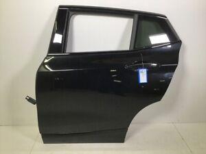 Black Sapphire Metallizzato (475) Porta Sinistra Posteriore BMW X2(F39) Xdrive