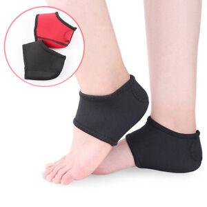 1Pair Foot Plantar Fasciitis Therapy