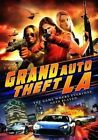 Grand Auto Theft La (2016 DVD New)