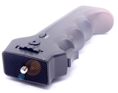 Jjc HR-d mano armada mango con disparador para Panasonic dmw-rsl1 pistolas mango