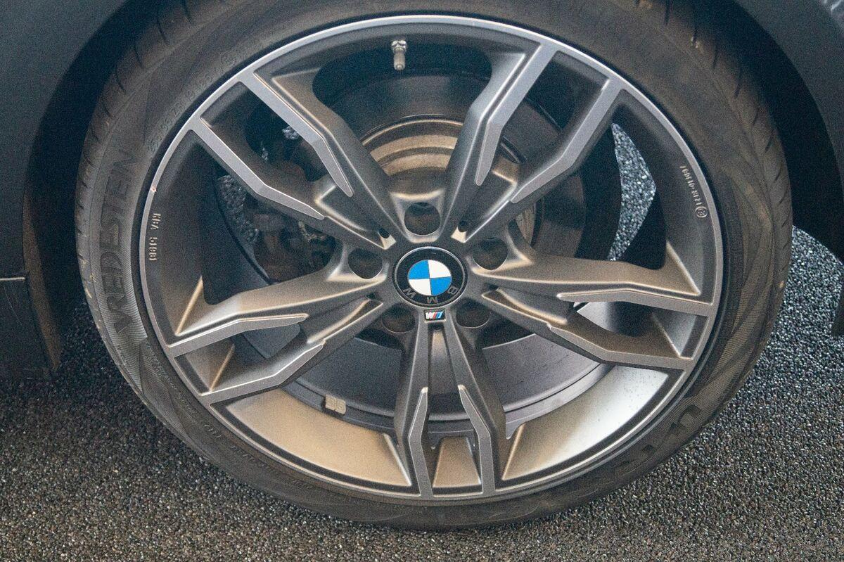 BMW 428i Cabriolet aut.
