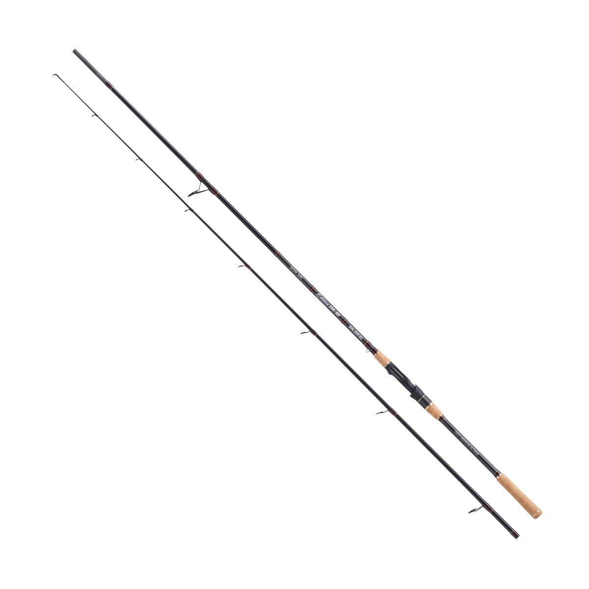 Balzer Edition im-12 Steck modello 2016 SPIN 105 2,85m steckrute SPIN