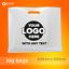 Company-039-s-Bag-con-logo-su-misura-in-plastica-Carrier-Bags miniatura 41