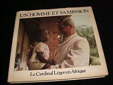 UN HOMME ET SA MISSION<>KEN BELL<>LES ÉDITIONS DE L'HOMME BOOKS<>°1976°