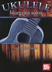 Ukulele Bluegrass Solos by Ondrej Sarek (Paperback / softback, 2011)