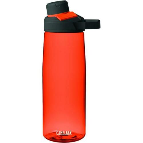 Camelbak Chute Mag .75L Waterbottle 1512801075 Lava NEW