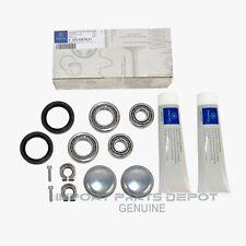 Mercedes-Benz Front Wheel Bearing Kit Genuine OE Original 2030051 (2pcs)