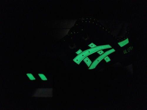 ASICS GEL LYTE III Glow In The Dark Pack H438L-5807 Gr.41,5