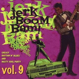 LP-JERK-BOOM-BAM-9-60s-GREASY-RHYTHM-039-N-039-SOUL-DANCE-FLOOR-FILLERS