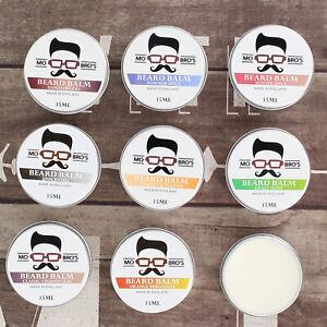 Beard-Balm-Softens-Styles-amp-Tames-Facial-Hair-Promotes-Growth-15ml