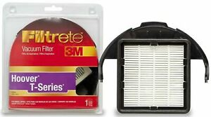 NEW 3M Filtrete Hoover WindTunnel T-Series HEPA Vacuum FILTER 64821 Uprights