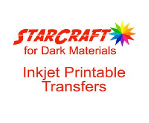graphic regarding Starcraft Printable Htv named Information and facts pertaining to StarCraft Inkjet Printable HTV Go 8.5\
