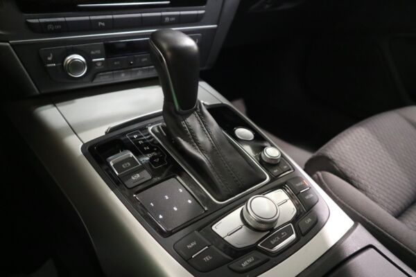 Audi A6 1,8 TFSi 190 Ultra S-line S-tr. billede 5