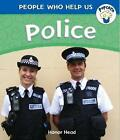 Police by Honor Head (Paperback, 2012)