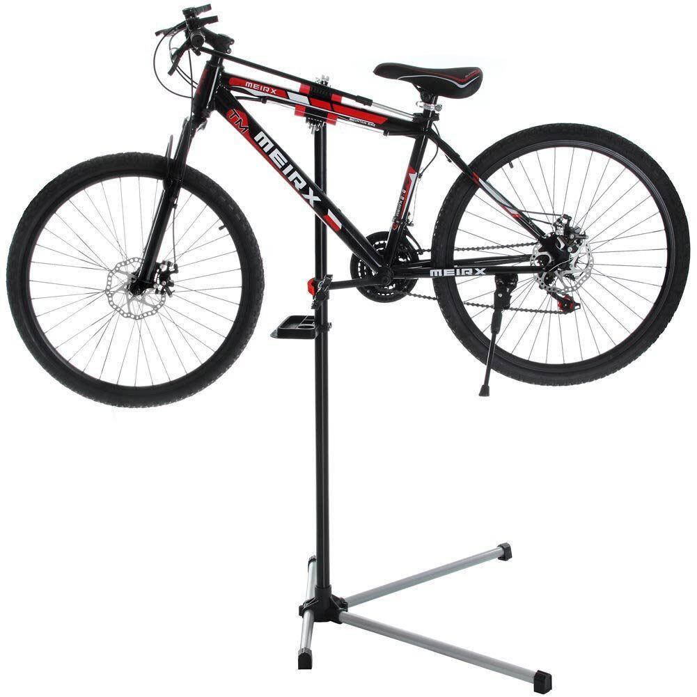 Ste riparazione uomoutenzione bicicletta cavtuttietto bici regolabile 110 a 180cm