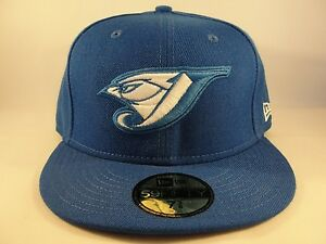 Image is loading MLB-Toronto-Blue-Jays-New-Era-59FIFTY-Fitted- 823491e63b4