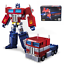 """KBB GT-05 Transformers Optimus Prime Action Figure 4.7/"""" Toy In STOCK"""